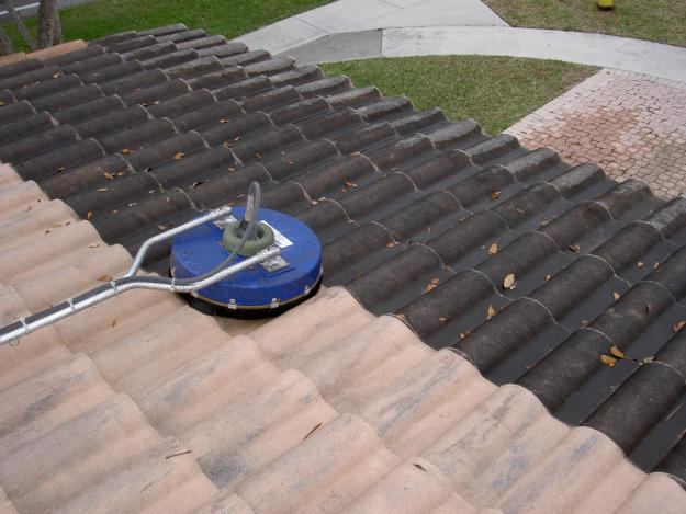 Tile Roof Cleaning Pany In Eugene Or